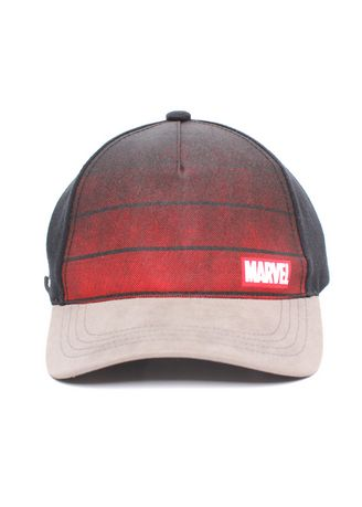 Multi color Hats and Caps .  X8 Deck Marvel Hats -