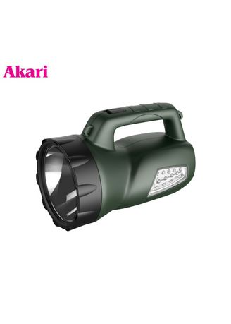 No Color color  . Akari ARFL-7005 Led Rechargeable Search Light -