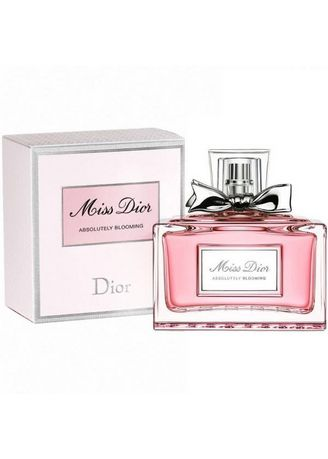 Multi color Fragrances . Miss Dior absolutely blooming edp 100ml -