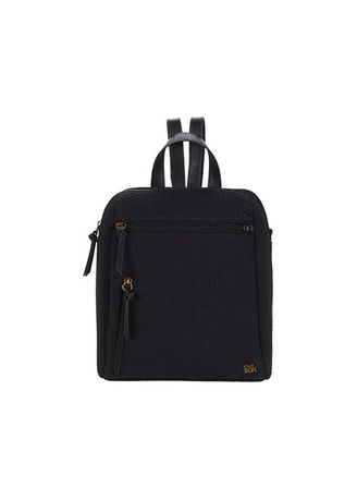 Black Di Neo color Backpacks . Thesak Olvera City Backpack Black Di Neo -