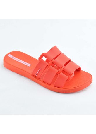 Sandals and Slippers . Ipanema Bold Fem -