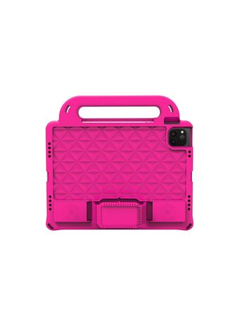 Pink color Cases & Covers . Bumper Case for iPad -