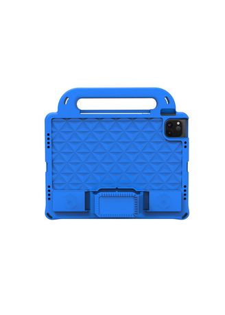 Blue color Cases & Covers . Bumper Case for iPad -