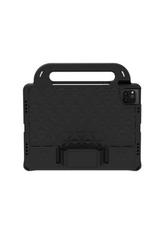 Black color Cases & Covers . Bumper Case for iPad -