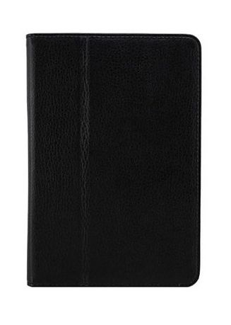 Black color Cases & Covers . Magnetic Closure iPad Case -