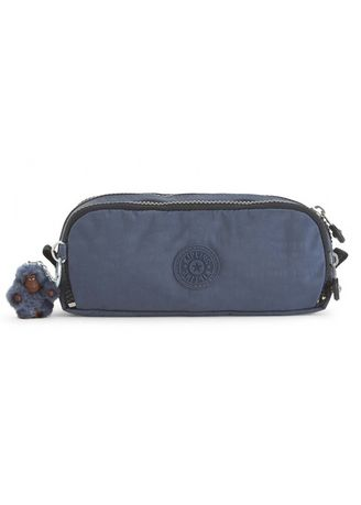 Navy color Wallets and Clutches . กระเป๋าอเนกประสงค์ Kipling Gitroy - True Jeans -