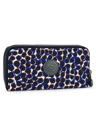 Multi color Wallets and Clutches . กระเป๋าสตางค์ Kipling Uzario - Graph Animal Pr -