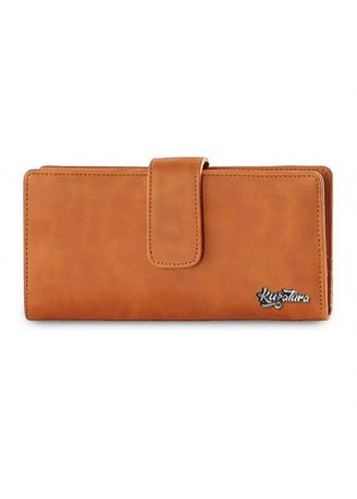 Wallets and Clutches . Dompet Wanita / Dompet Lipat / Dompet Casual – KPE 598 -
